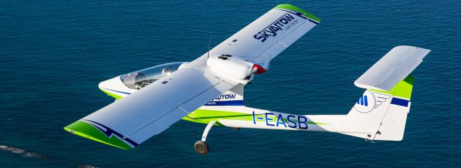 New EASA LSA