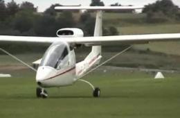 Sky Arrow 650T
